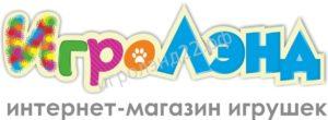 Игроленд22 logo