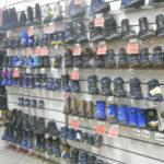 Обувь для мальчиков зимняя