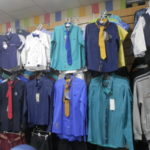 Рубашки на подростков