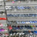 Сандали для мальчиков и кроссовки
