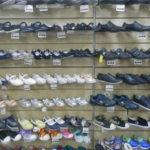 Туфли для девочек и мальчиков