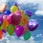 Воздушные шарики и аэродизайн