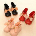 Модные детские ботинки