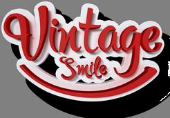 logo Vintage Smile